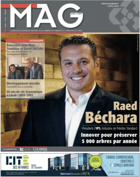 Magazine MAG